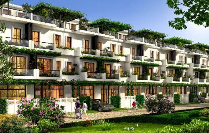 Dự án tiện ích 5 sao giá 9,9 triệu một m2 ở khu Nam Sài Gòn