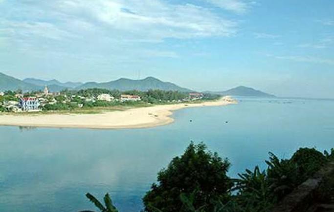 Đại gia Hong Kong tiếp quản dự án casino Nam Hội An