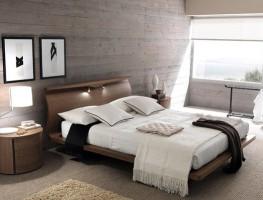 20 Phòng ngủ với Gỗ phần 1