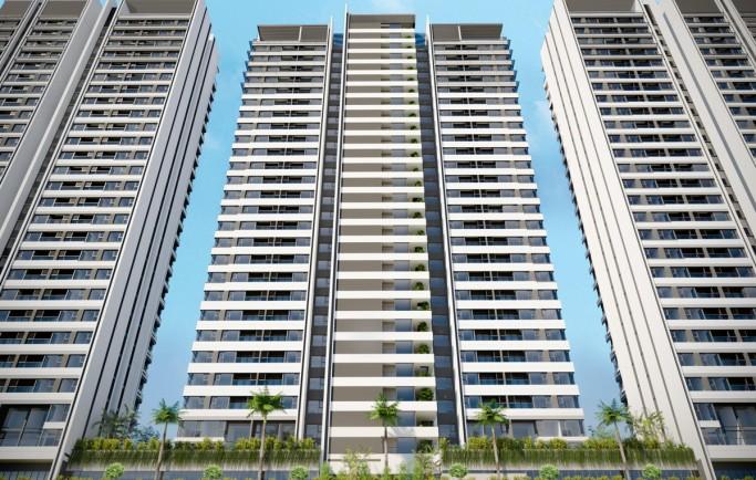 Bạn biết gì về căn hộ KingDom 101 Thành Thái Quận 10