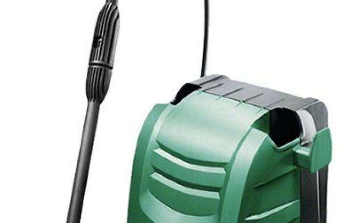 Bán Máy rửa xe Bosch Aquatak 33-10 giá hấp dẫn