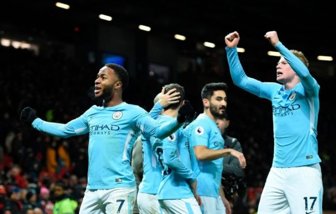 Báo 8live đưa tin Cả Premier League nên cảm ơn Man City!