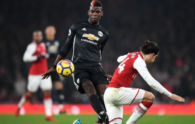 Báo 8live đưa tin MU mạo hiểm kháng cáo cho Paul Pogba; Real chốt giá khủng cho Icardi