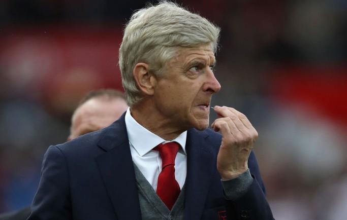 Báo 8live đưa tin Wenger xác nhận sẽ 'tất tay' cho ngôi sao này trong phiên chợ Đông
