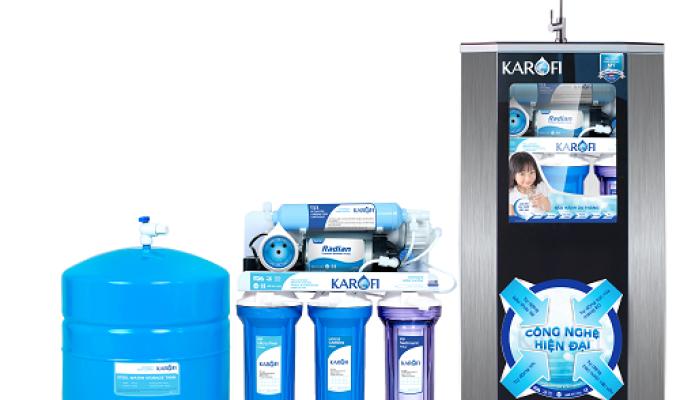 Bảo trì số 1 sửa máy lọc nước kangaroo tại nhà chuyên nghiệp nhất