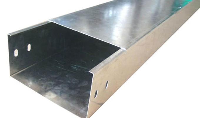 Cách lắp đặt và sử dụng phụ kiện máng cáp điện