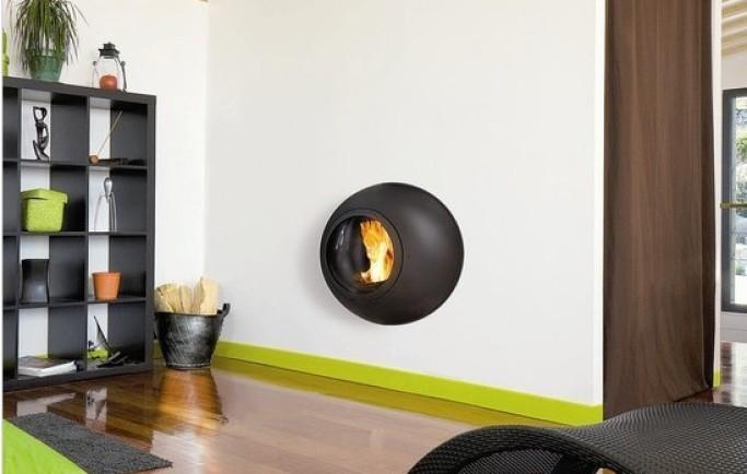 Cách thắp sáng ngôi nhà của bạn khi không khí lạnh tràn về