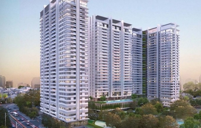 Căn hộ cao cấp KingDom 101 đô thị tiện ích không gian rộng chất lượng vượt bậc