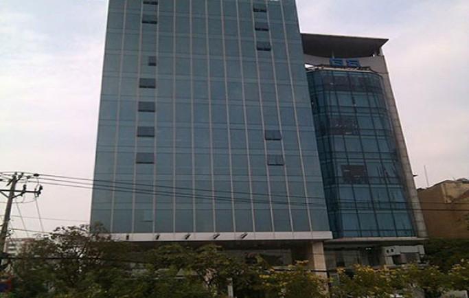 Cho thuê văn phòng quận bình thạnh tại tòa nhà Hưng Bình Tower, 200m2, lầu 5