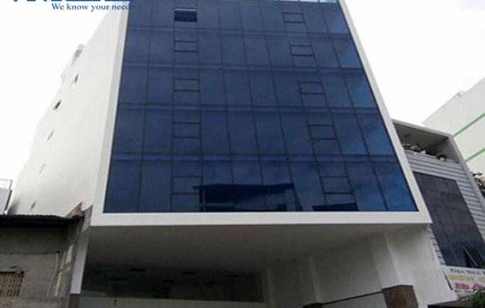 Cho thuê văn phòng quận tân bình tại tòa nhà Sabay Tower, 63m2, lầu 7