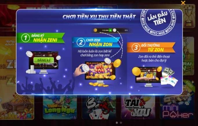 Chơi game đánh bài đổi thưởng uy tín nhất 2017
