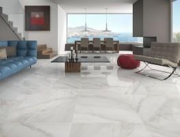 Chọn gạch lát nền như thế nào cho không gian phòng khách của bạn?