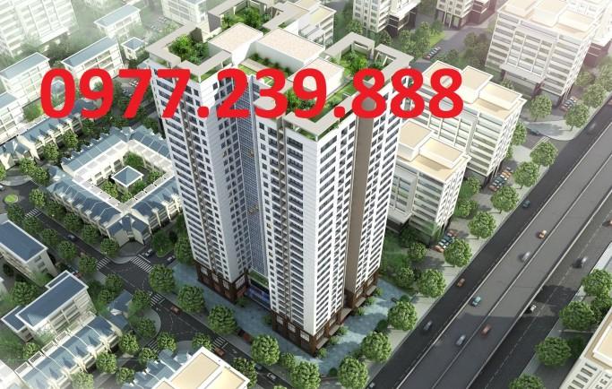 Chung cư Housinco Grand Tower Căn số 8 và 10 giá gốc