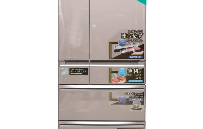 Chuyển tủ lạnh bằng xe tải thùng kín đầy đủ mọi kích thước tại nội thành