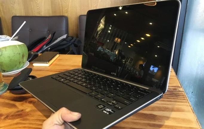 Cửa hàng mua bán laptop cũ giá tốt số 1 ở khu vực HCM