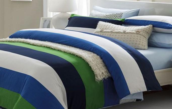 Cùng tham khảo những đồ phụ kiện giường ngủ theo phong cách Địa Trung Hải thanh lịch