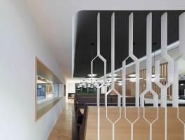 Đi và khám phá tập đoàn Ganter và những dự án thiết kế nội thất vô cùng chất của họ