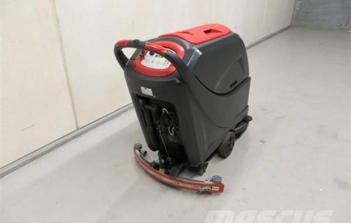 Địa chỉ bán Máy chà sàn liên hợp Viper AS5160 giá siêu rẻ
