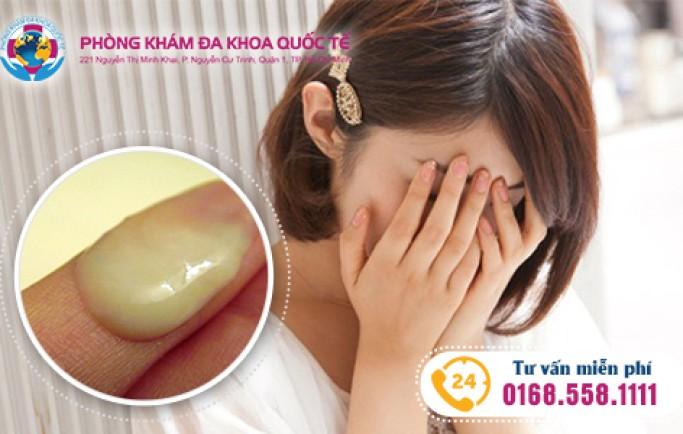 Địa chỉ nữ giới nên chữa viêm lộ tuyến cổ tử cung