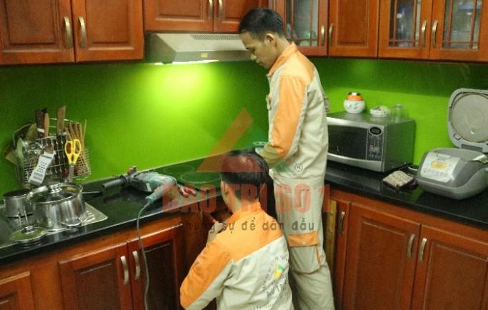 Dịch vụ sửa bếp từ tại times city nhanh chóng chi phí rẻ nhất nhé