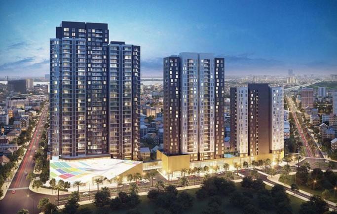 Định hình đầu tư căn hộ cao cấp KingDom 101 Tô Hiến Thành