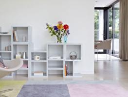 Đổi mới không gian nhà cùng món đồ nội thất thú vị và cực sáng tạo