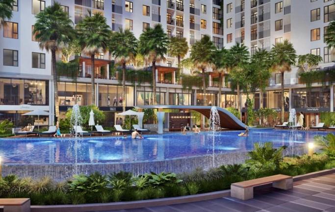 Dự án căn hộ KingDom 101 Thành Thái