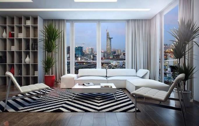 Dự án về căn hộ Opal Park
