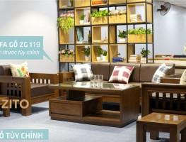 Gam màu sofa nào phù hợp cho phòng khách diện tích nhỏ hẹp?