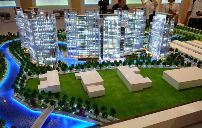 Gem Riverside Dat Xanh và ưu điểm khác biệt so với các dự án khác