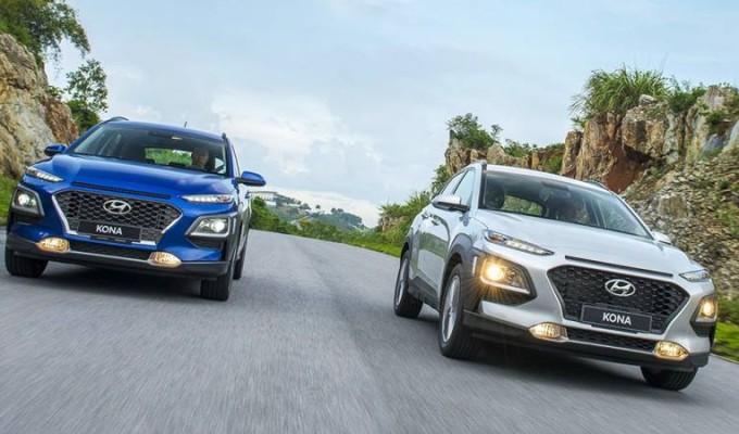 Giá xe cuối năm liệu có giảm khi loạt ô tô mới ra mắt, xe nhập hàng ngày càng tăng
