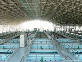 Hà nội bổ xung thêm đường ống cấp nước vẫn lo thiếu nước mùa hè