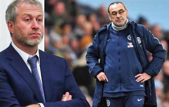 Kể cả vô địch Europa League, HLV Sarri vẫn có thể bị Chelsea sa thải