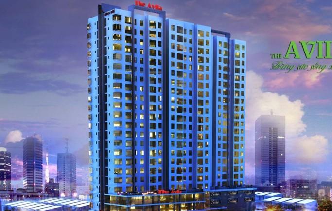 Khu Đô Thị Cao Cấp The Avila 2 Thái Bảo Group thiết kế hợp lý sống thanh bình quản lý 5 sao