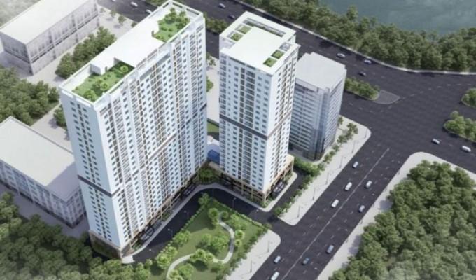Kiến trúc đỉnh cao của dự án Sun Grand City Láng Hạ