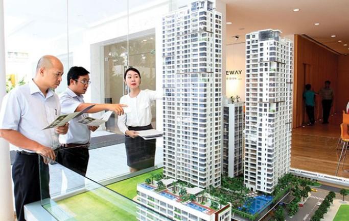 Kinh nghiệm cần biết cho người lần đầu mua căn hộ chung cư