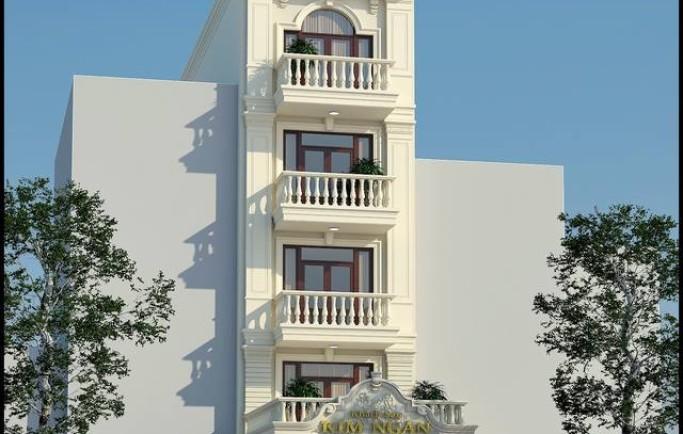 Kinh nghiệm thiết kế khách sạn mini