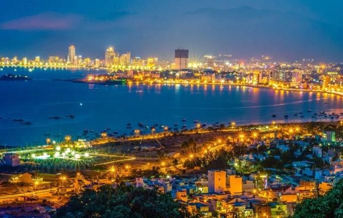 Kỳ nghỉ dưỡng hiện đại cùng công nghệ 4.0 tại dự án Sunshine Marina Nha Trang