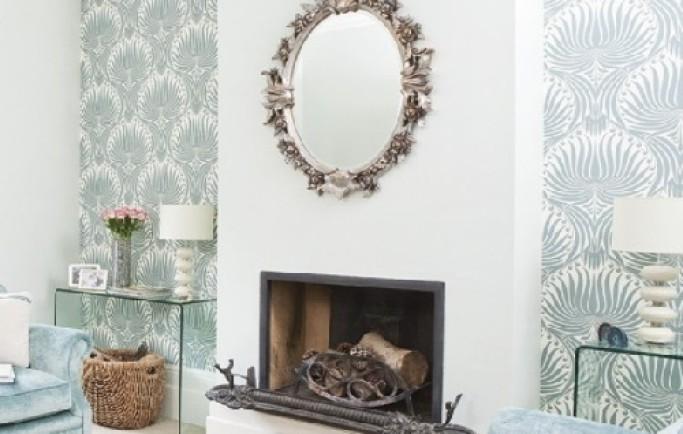 Lựa chọn những mẫu giáy dán tường đẹp cho ngôi nhà của bạn