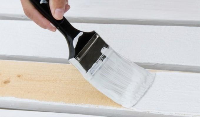 Mách bạn mẹo hay sơn đồ gỗ tại nhà đẹp như thợ chuyên nghiệp