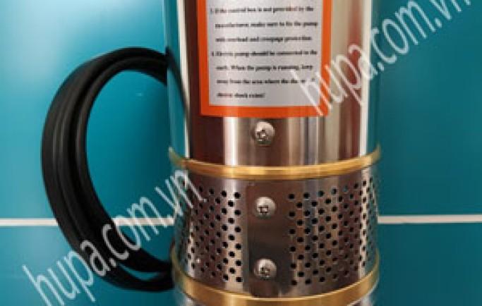 Máy bơm nước giếng sử dụng cho gia đình