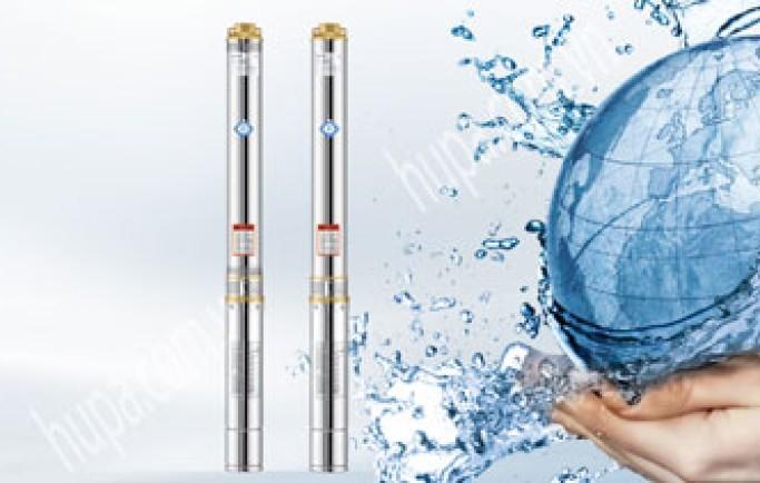 Máy bơm nước hỏa tiễn - 1 sản phẩm khai thác nước kỹ thuật mới