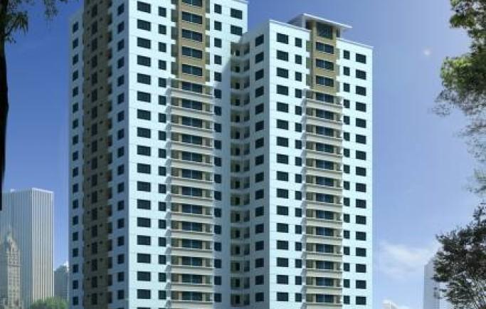 Mở bán Chung Cư Housinco Grand Tower
