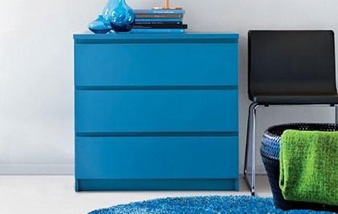 Một số kiểu trang trí nhà giá trị hơn với tông màu xanh bình yên (P1)