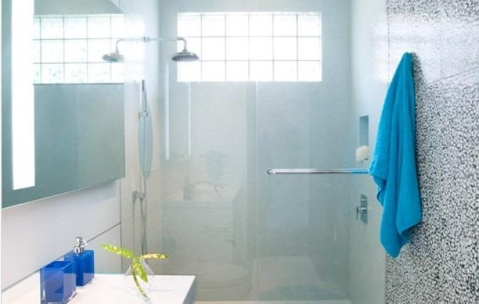 Một vài ý tưởng màu sắc cho trang trí phòng tắm của nhà bạn