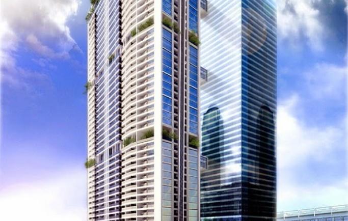 mua chung cư Discovery Complex 302 cầu giấy