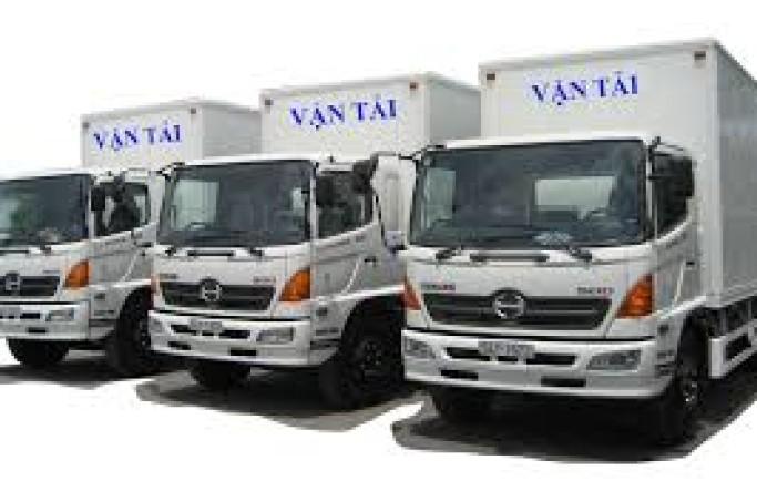 Nên sử dụng phương tiện nào khi vận chuyển hàng hóa cồng kềnh vào nội thành