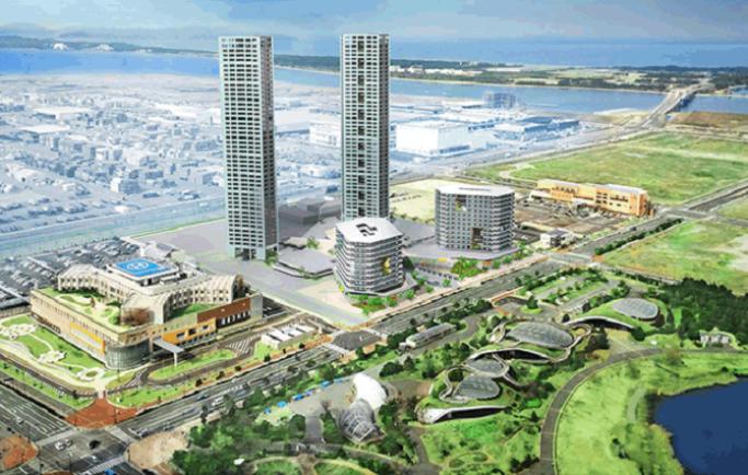 NHÀ MẪU AKARI CITY | ĐỊA CHỈ 2012 ĐẠI LỘ VÕ VĂN KIỆT, BÌNH TÂN, TP. HCM