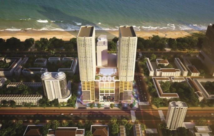 Nha Trang thu hút giới đầu tư bất động sản cả nước