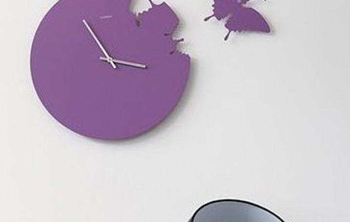 Những chiếc đồng hồ đánh thức mùa xuân tươi đẹp (P2)